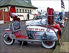mod scooters - Google Search