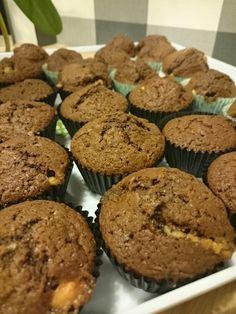 #chocolate #cupcakes #whitechocolate #yumyum