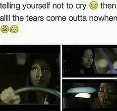 Lmfao so Trueee you can't help how you feel it happens 2 everybody Bae Quotes, Real Talk Quotes, Mood Quotes, Funny Quotes, Funniest Quotes, Random Quotes, Mejor Gif, Deep Thoughts, Daily Thoughts