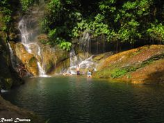 Chapada das Mesas - Maranhão, bY Raoni Dantas - http://www.flickr.com/photos/45841168@N05/
