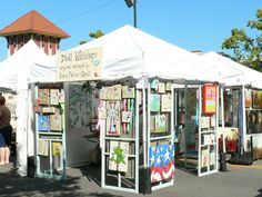 Like the layout...it's the corners that I like.    ©Doll Whiskers at the Grand Festival of Art, Fairhope AL, 2012