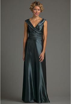 Nadine Gown - Mother of the Bride Gowns - Siri Inc