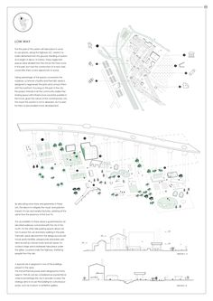 Piacenza - Urban Design - Presentation Layout 3