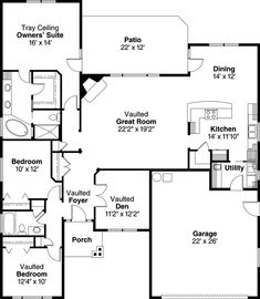 images about Ian   house designs on Pinterest   Craftsman    Craftsman Style House Plans   Square Foot Home   Story  Bedroom and