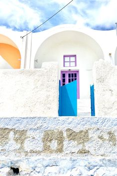 Imerovigli - Santorini, Greece