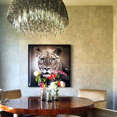 Ethnic Chic stands for bespoke interior projects. We have a passion for Interior Design working with the most unique crafts & materials. Interior Design Work, Interior Design, Chandelier, Interior Architect, Interior Projects, Appartment, Bespoke Interiors, Chic Home