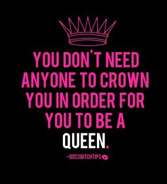 Carry yourself as if you're the baddest bitch alive & it'll prove itself to be true. Boss bitch tip Great Quotes, Quotes To Live By, Me Quotes, Motivational Quotes, Inspirational Quotes, Fabulous Quotes, Diva Quotes, Lady Quotes, Selfie Quotes