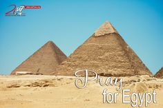 Please continue to #Pray for #Egypt as we await a verdict on the return of our equipment. They cannot stop God's light from shining.  For more information, please go to www.sat7usa.org.  #PrayerIsPowerful