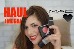 MEGA HAUL (otra vez....!!) DE MAC!! Abril 2016!!