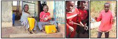 Bom Dia, Mozambique! : Toys