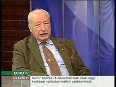 Kincs ami van (2013-01-12) - Herceg Esterházy Antal gyermekkora - YouTube