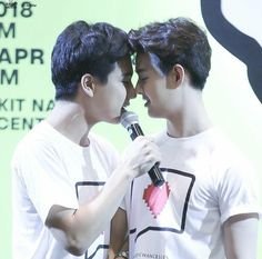 Perth, Gay Couple, Best Couple, Lgbt, Line Tv, Love Scenes, Thai Drama, Cute Gay, Romance