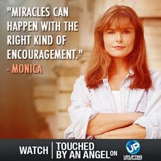 16 Best Touched By An Angel Images Angel Quotes Real Angels