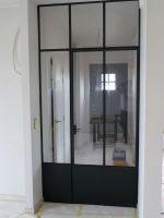 Metalen deuren