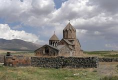 https://flic.kr/p/djnHYc | Armenia -  Hovhannavank
