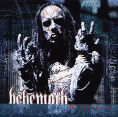 Behemoth - Thelema.6 (2000)