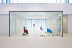 Galería - Escuela Infantil / Javier Larraz - 9