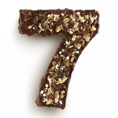 Lékué Number 7 Cake Mould