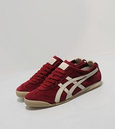 Onitsuka Tiger Mexico 66 Suede http://giftndesign.com/home/onitsuka-tiger-mexico-66-suede/