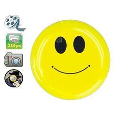 Spy Devices, Nanny Cam, Hidden Camera, Spy Camera, Security Surveillance, Smile Face, Hd Photos, Mini, Photo And Video