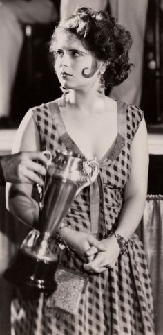 Clara Bow ☆ The Fleet's In (1928) ☆ lost