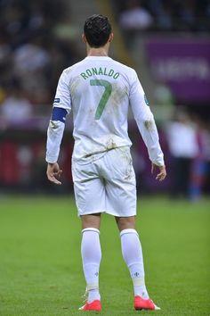 Cristiano Ronaldo só existe um!