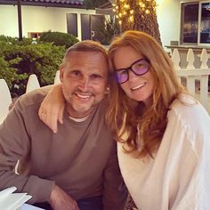 Credit to @patsypalmerofficial : Lovely day . Lovely night 🦋🦋