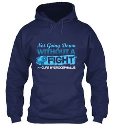 Limited Edition - Fight Hydrocephalus! | Teespring