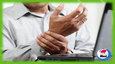 Remedios caseros para el sindrome del tunel carpiano (STC)