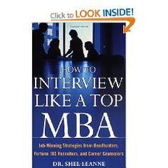 El mejor libro que conozco para preparar el CV y la entrevista de trabajo
