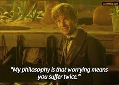 Image result for fantastic beasts and where to find them quotes