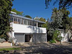 Strathmore Apartments - Richard Neutra