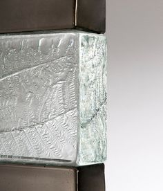 Verre décoratif | Mattoni di vetro | Herbarium collection. Check it out on Architonic