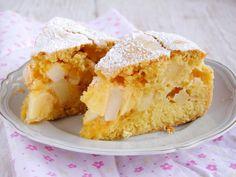 Apple Pie, Cornbread, Camembert Cheese, Ethnic Recipes, Food, Life, Millet Bread, Essen, Meals