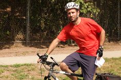 Epic Ride Begins - Ecogold Environmental Fund Sponsorship Event