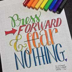 Daily lettering practice with the #letteritmay daily prompt. Today I stepped out…