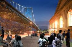 With support from the William Penn Foundation, the Philadelphia Live Arts Festival and Philly Fringe will soon take up residence at the foot of the Race Street Pier, creating an electrifying new destination on the Central Delaware Waterfront. The project is a prime example of the Foundation's growing interest in the intersection between creativity and place.