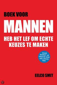 | Boek voor MANNEN, Eelco Smit | Boeken
