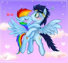 my little pony couples - Buscar con Google