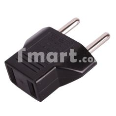 awesome US to EU Power Plug Converter Adapter