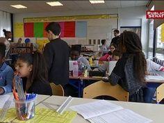 """Code informatique en primaire : """"L'école n'est pas prête pour le numérique"""""""
