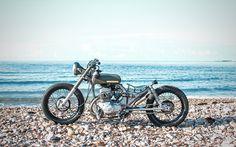 9 Roadmaster Ideas Cafe Racer Honda Motorcycle