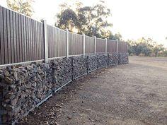 wall gabion
