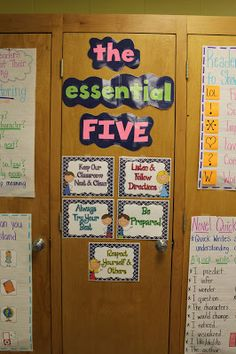 Life in Fifth Grade: Classroom Makeover: Week Two