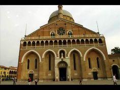 Fotos de: Italia - Padua - Basilica San Antonio de Padua