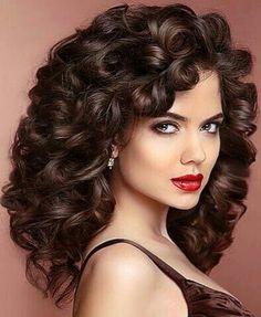 Done Big southern hair lol Medium Hair Styles, Curly Hair Styles, Southern Hair, Hair Today, Straight Hairstyles, Big Hairstyles, Straight Updo, Fringe Hairstyles, Natural Hairstyles
