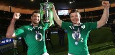 The Official website of the Irish Rugby Football Union - covering the Ireland Rugby teams, the Provincial game and community rugby across Ireland Irish Rugby Team, Six Nations, Ireland, Champion, Football, Mens Tops, Image, Soccer, Futbol