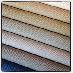 Our new fabric, Variegated Twill, is a stable, densely woven fabric with a sumptuous luster and sheen. The twill weave has a handwoven quality and gives this elegant, solid-colored fabric some texture and interest. Available in a soft, earthy palette this fabric is ideal for wall covering, and formal upholstery.