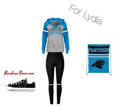 """""""I love you Lydia"""" by aruta on Polyvore featuring Converse, women's clothing, women, female, woman, misses and juniors"""