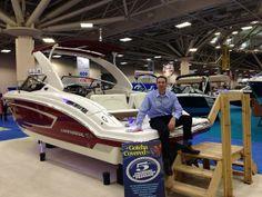 Minneapolis Boat Show 2014!